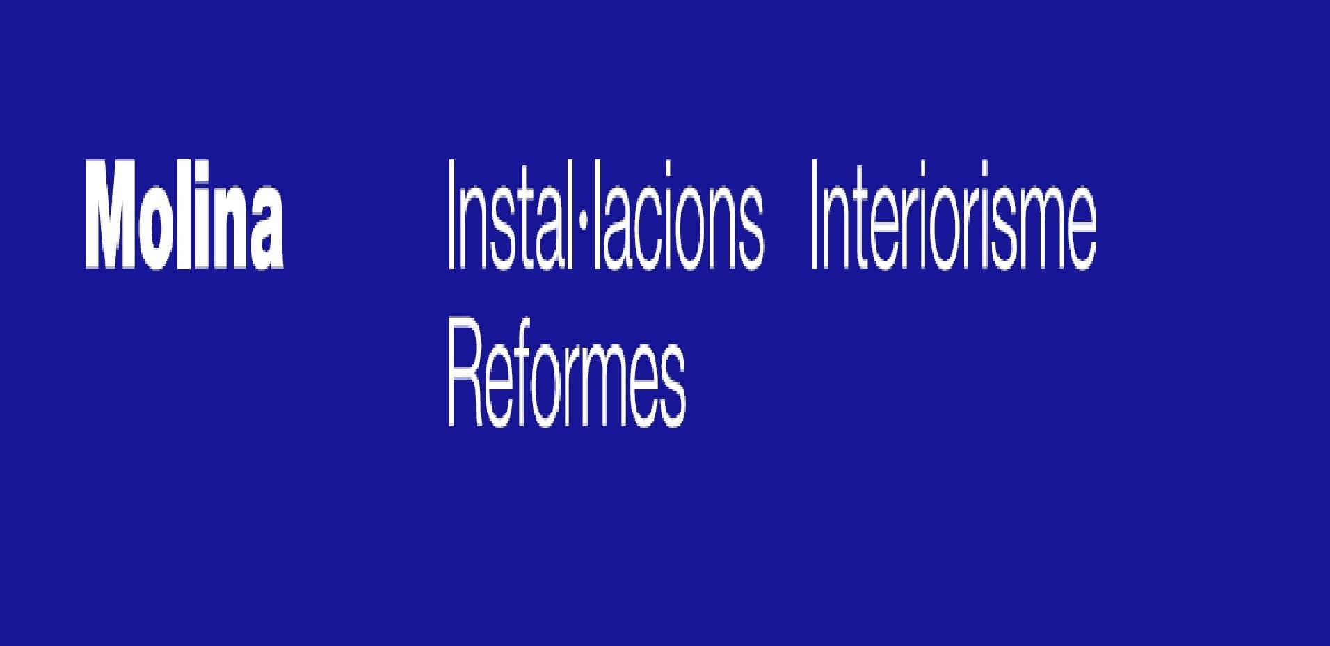 Instal.lacions i Reformes Molina