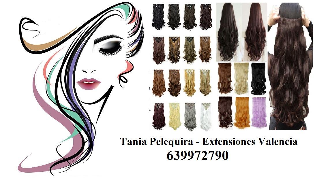 Tania peluquería y estética