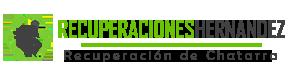 RECUPERACIONES HERNANDEZ