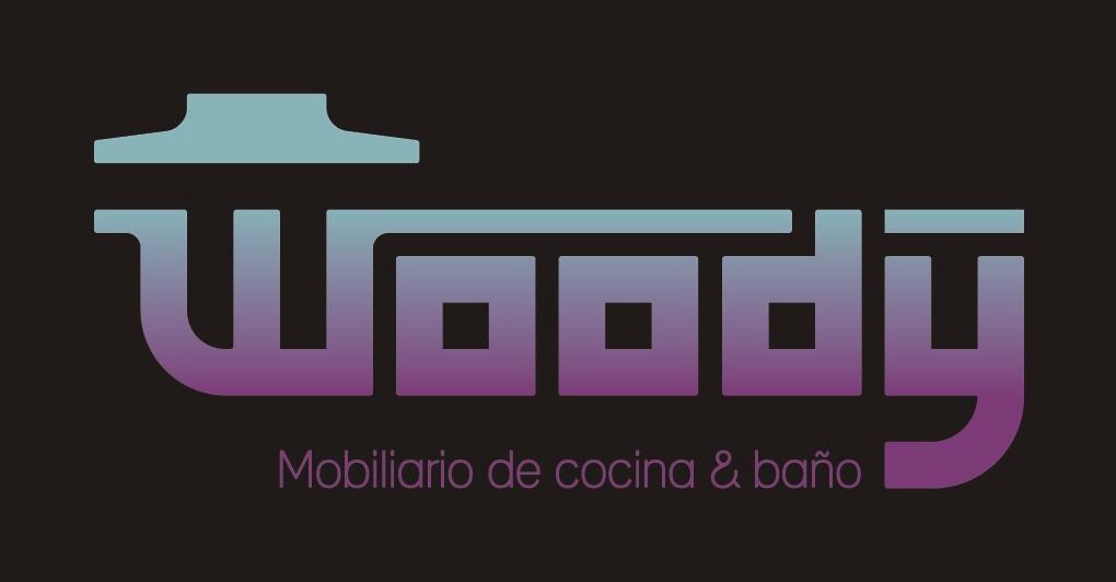 Cocinas Woody