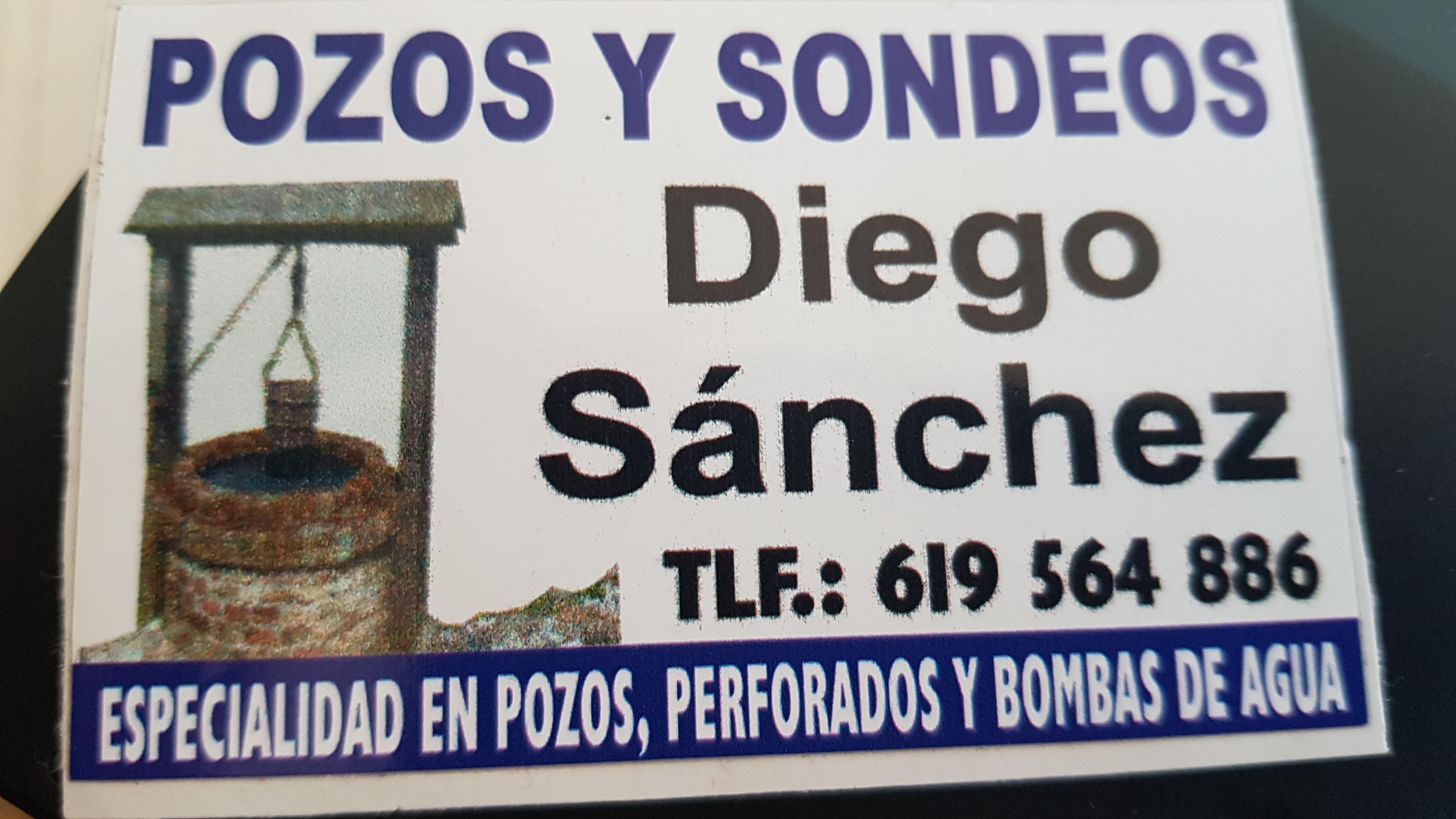 Pozos Y Sondeos Sanchez