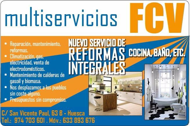 Multiservicios FCV