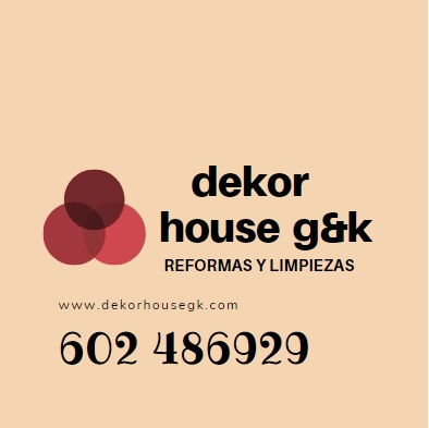Dekor House G&k