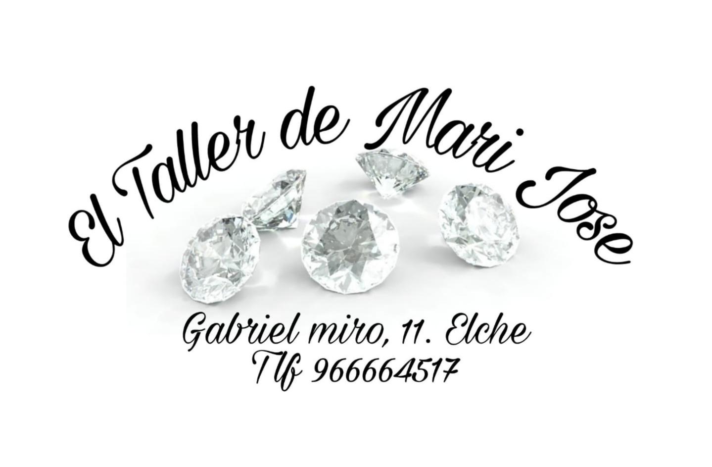 El Taller De Mari Jose