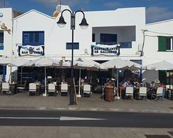 Imagen de Restaurante Os gallegos