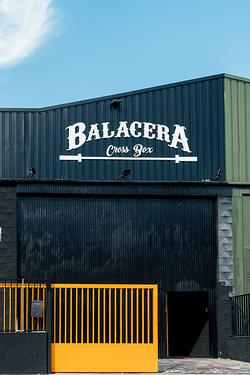 Imagen de Balacera - Box