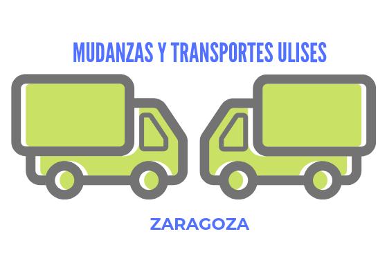 Transportes y Mudanzas Ulises