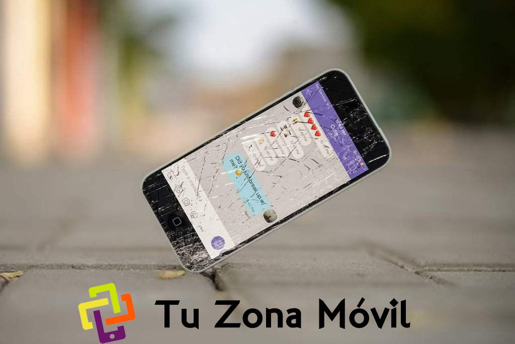 Tu Zona Móvil - Reparación de Móviles y Tablets