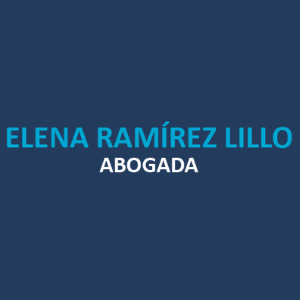 Elena Ramírez Lillo - ABOGADA