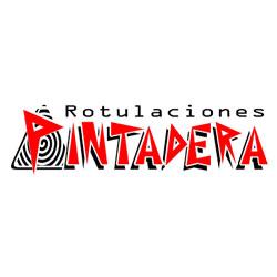 Rotulaciones Pintadera