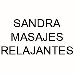 Sandra Masajes Relajantes