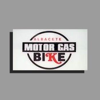 Motor Gas Bike