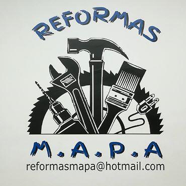 Reformas MAPA
