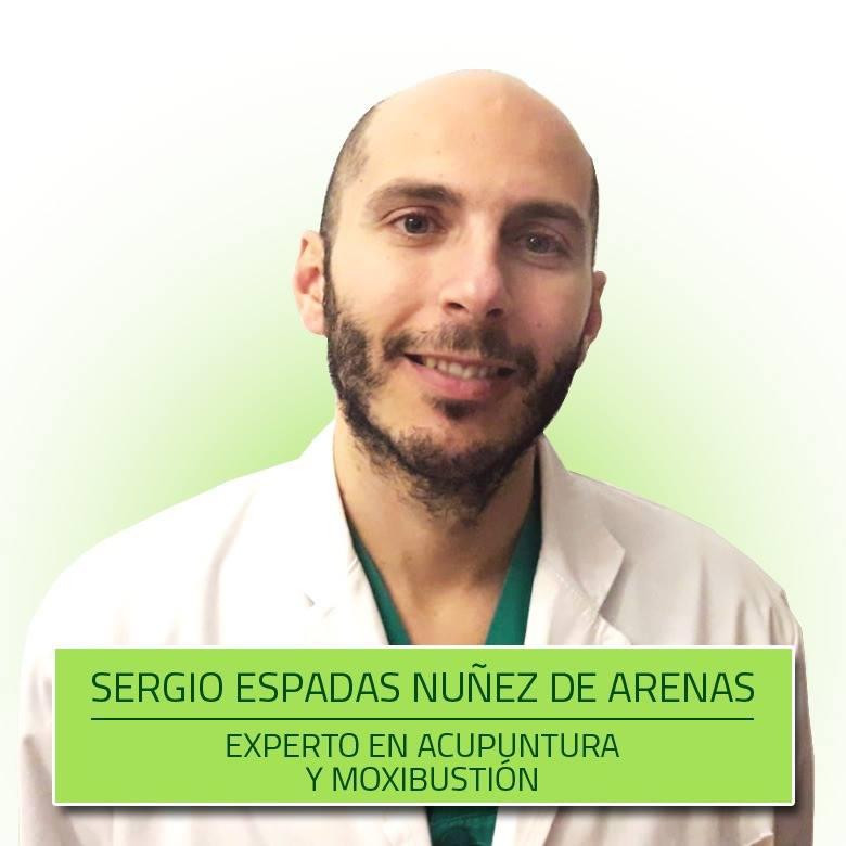 Sergio Espadas