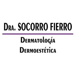 Socorro Fierro Dermatóloga