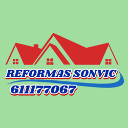 REFORMAS SONVIC S.L.