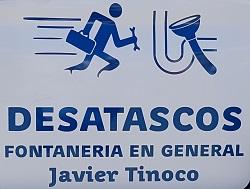 Fontanería Javier Tinoco