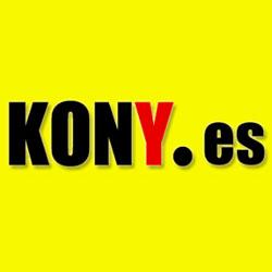 KONY.es