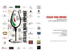 Italian Wine Import S.L.