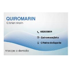 Quiromarin