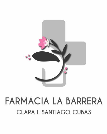 Farmacia La Barrera. Clara Isabel Santiado Cubas