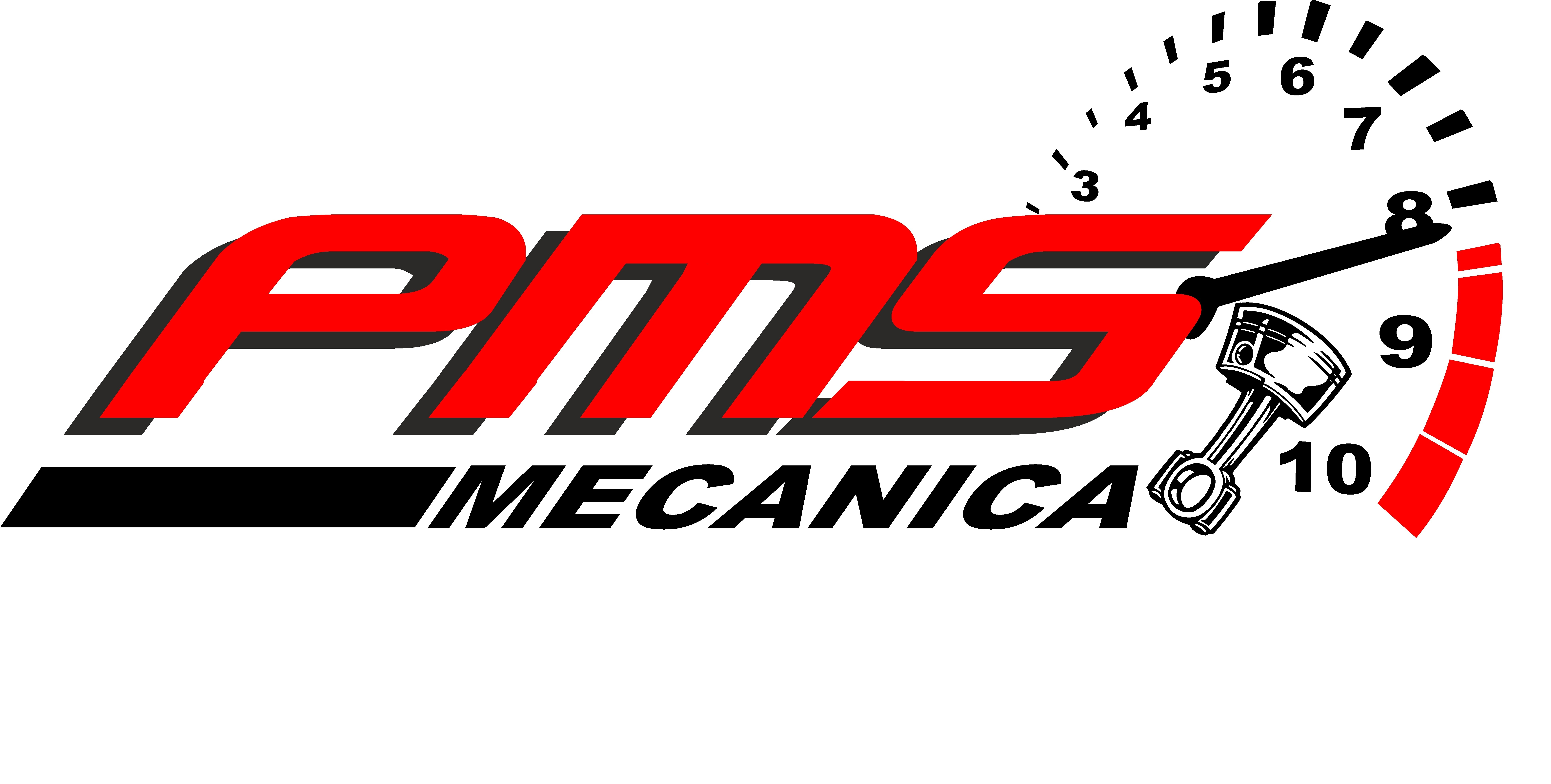 PMS MECANICA - PMS AUTOMÓVILES