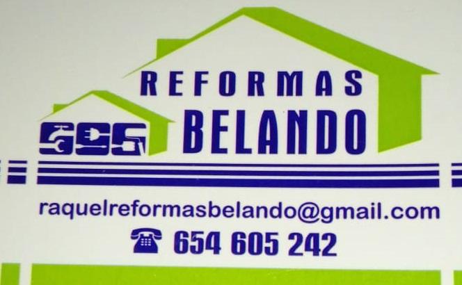 Reformas Belando