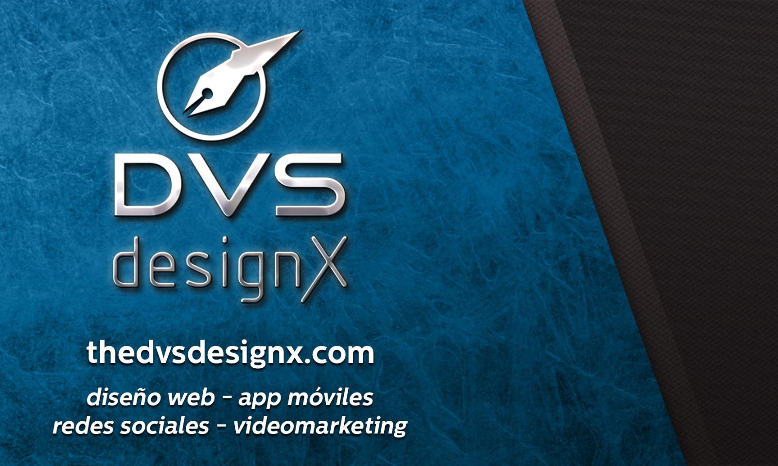DVS Designx
