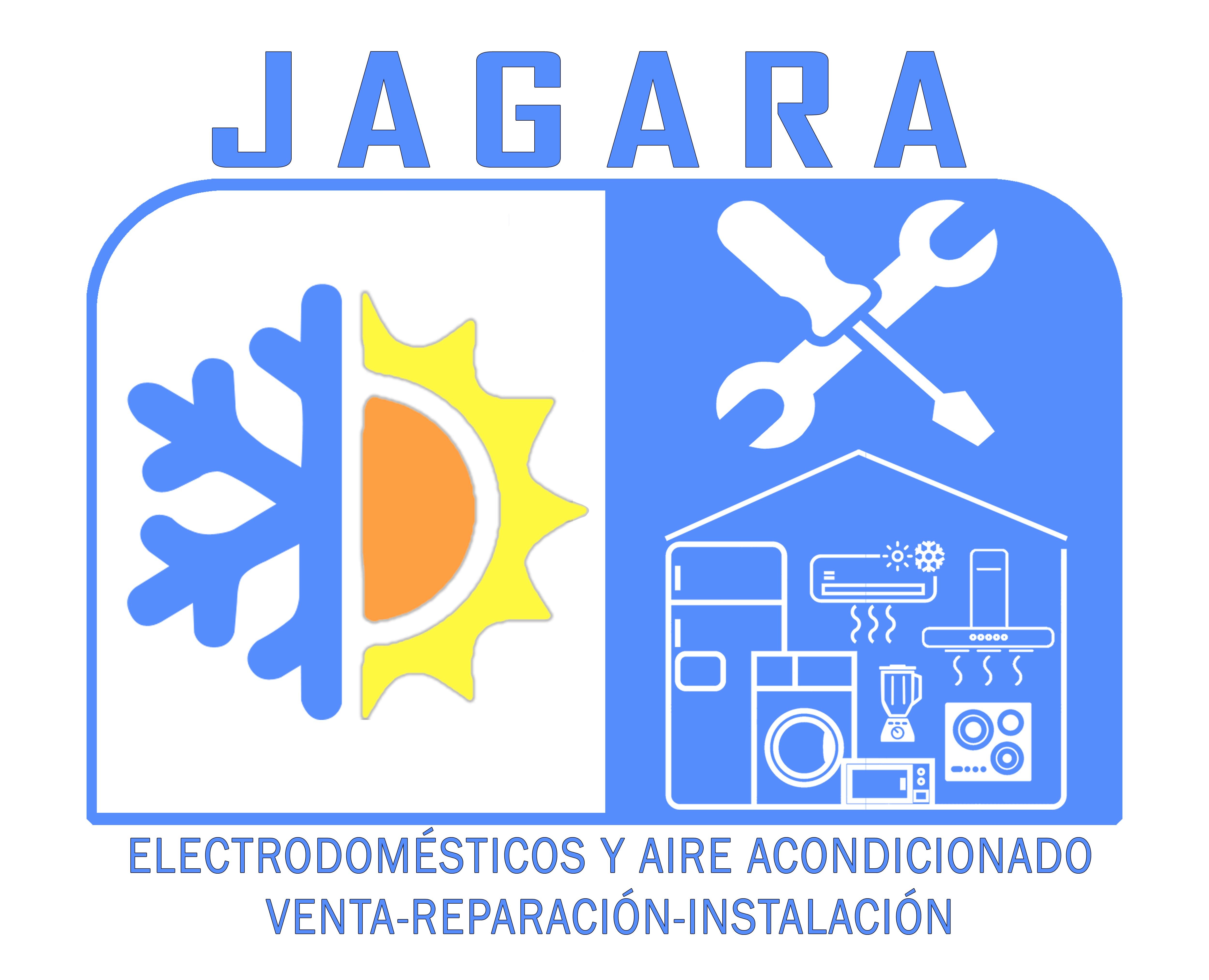 Jagara Reparación de Electrodomésticos