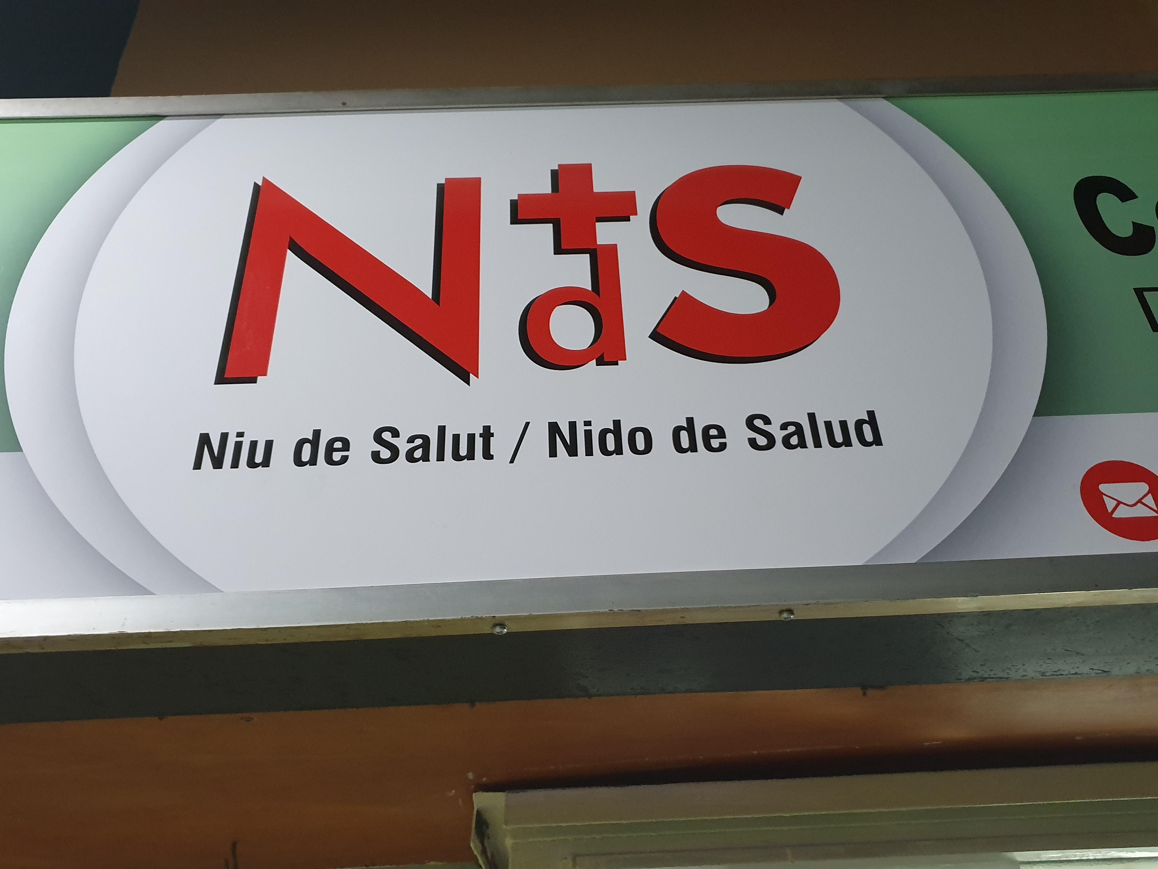 Nido De Salud