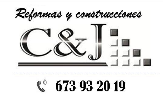 Reformas Y Construcciones C & J