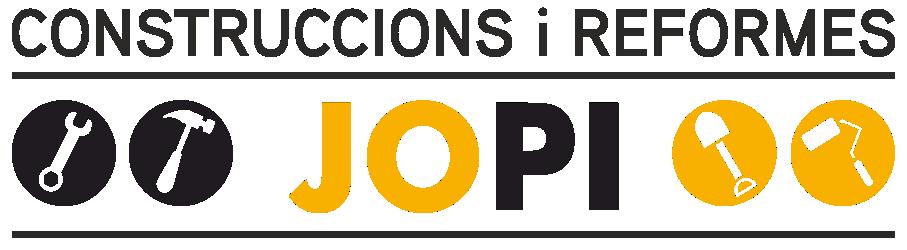 Construccions I Reformes Jopi