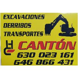 Excavaciones Demoliciones Y Transporte Cantón