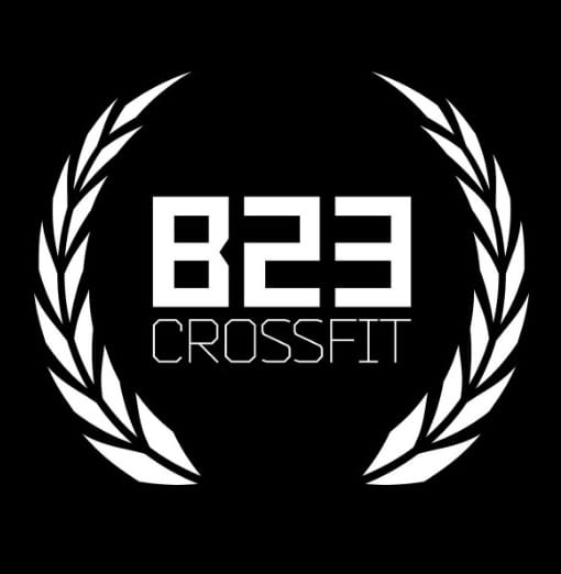 CrossFit B23