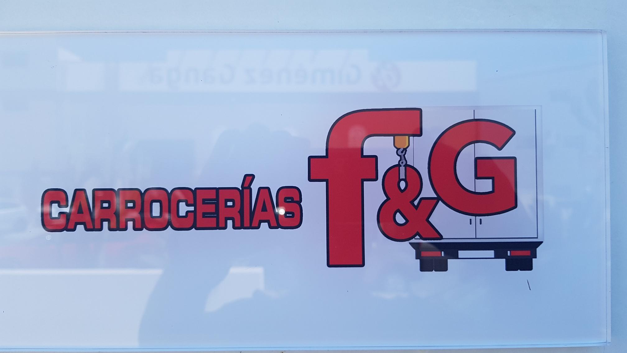 CARROCERIAS F & G