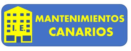 I. E. Mantenimientos Canarios
