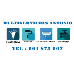 Multiservicios Antonio