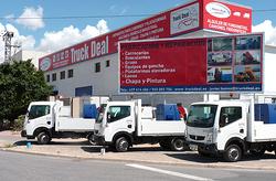 Imagen de Truck Deal