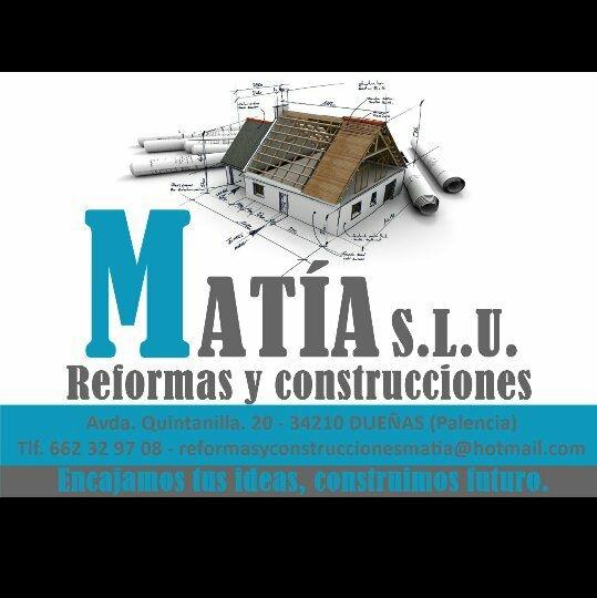Reformas Y Construcciones Matia