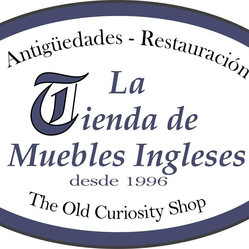 La Tienda de Muebles Ingleses - The Old Curiosity Shop