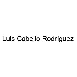 Luis Cabello Rodríguez