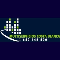 Multiservicios Costa Blanca
