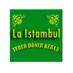 Lala Istanbul Turco Doner Kebab