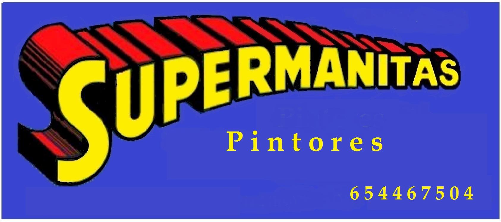 Supermanitas Pintores