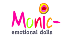 Monic emotional dolls