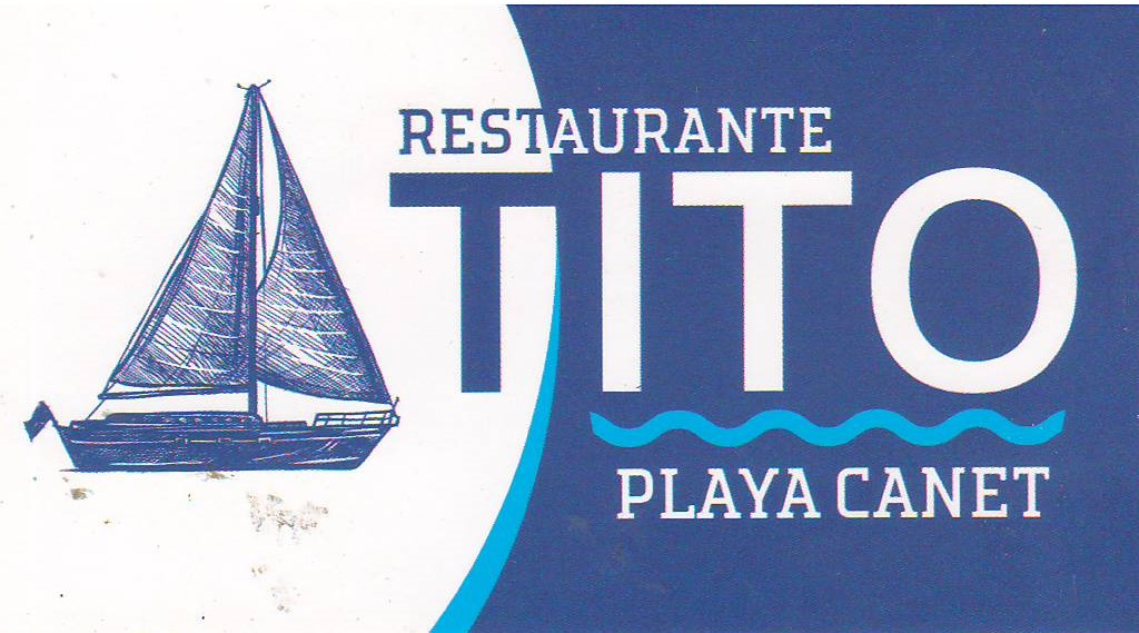 Bar Restaurante Tito Playa Canet