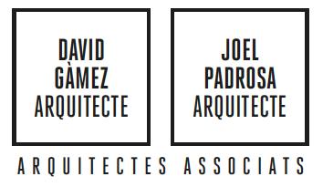 GàmezPadrosa Arquitectes Associats
