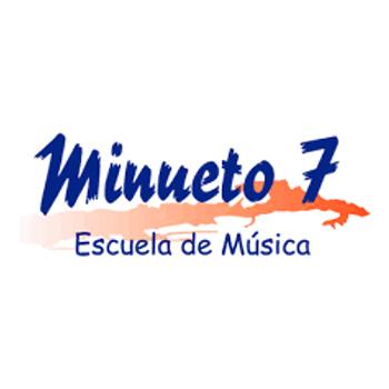 Escuela de Música Minueto 7