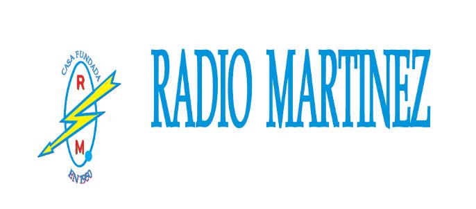 Radio Martínez