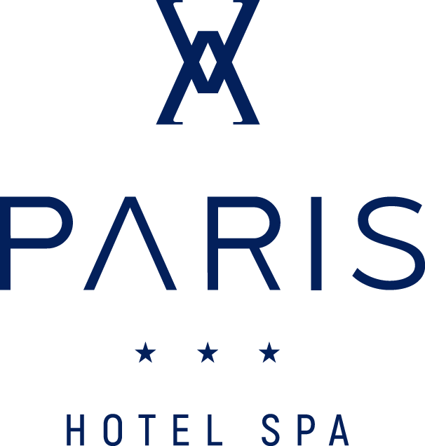 HOTEL SPA PARIS